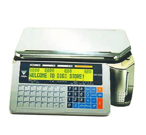 Digi Model SM-5100 | Stalmic Distributors